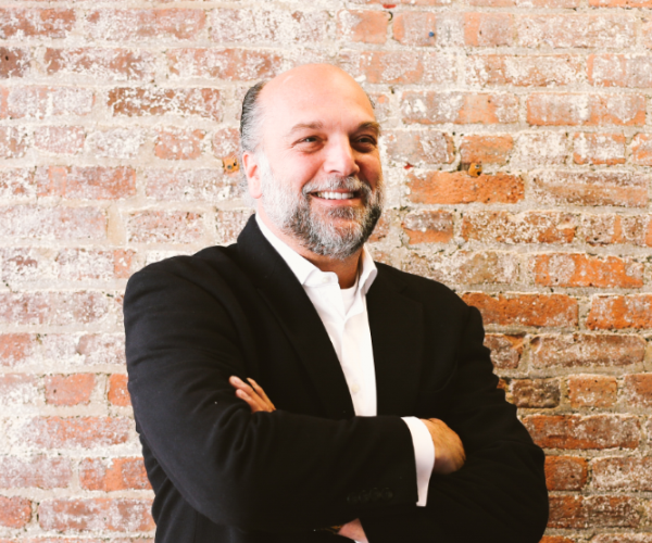 Joe Choti, President & Chief Executive Officer