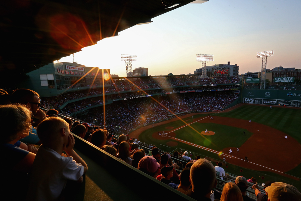 Red Sox To Launch Official Resale Ticketing Platform For Fans To Buy And Sell Red Sox Tickets