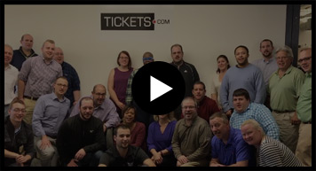 Happy Thanksgiving From Tickets.com!