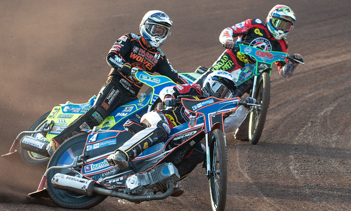 Tickets.com Renews Partnership With Speedway Of Nations As Competition Returns To National Speedway Stadium For 2019