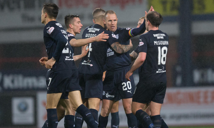 Dundee Football Club Extends Tickets.com Partnership With New Platform Integration