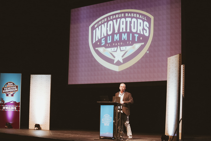 El Paso Hosts MiLB Innovators Summit And Second Annual Ticketing Symposium Presented By Tickets.com