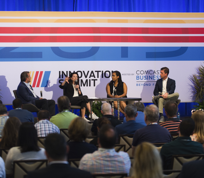 Tickets.com Supports Inaugural NASCAR® Innovation Summit