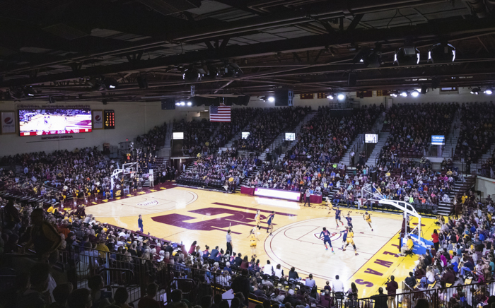 Central Michigan University Sees Success With Tickets.com