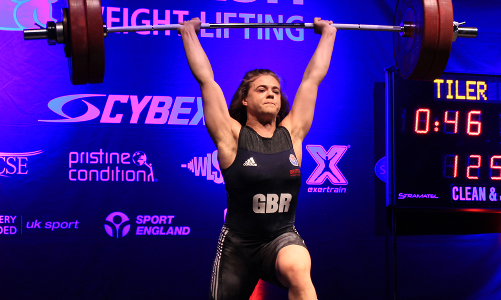 Tickets.com Extends Partnership With British Weight Lifting For Third Year Running
