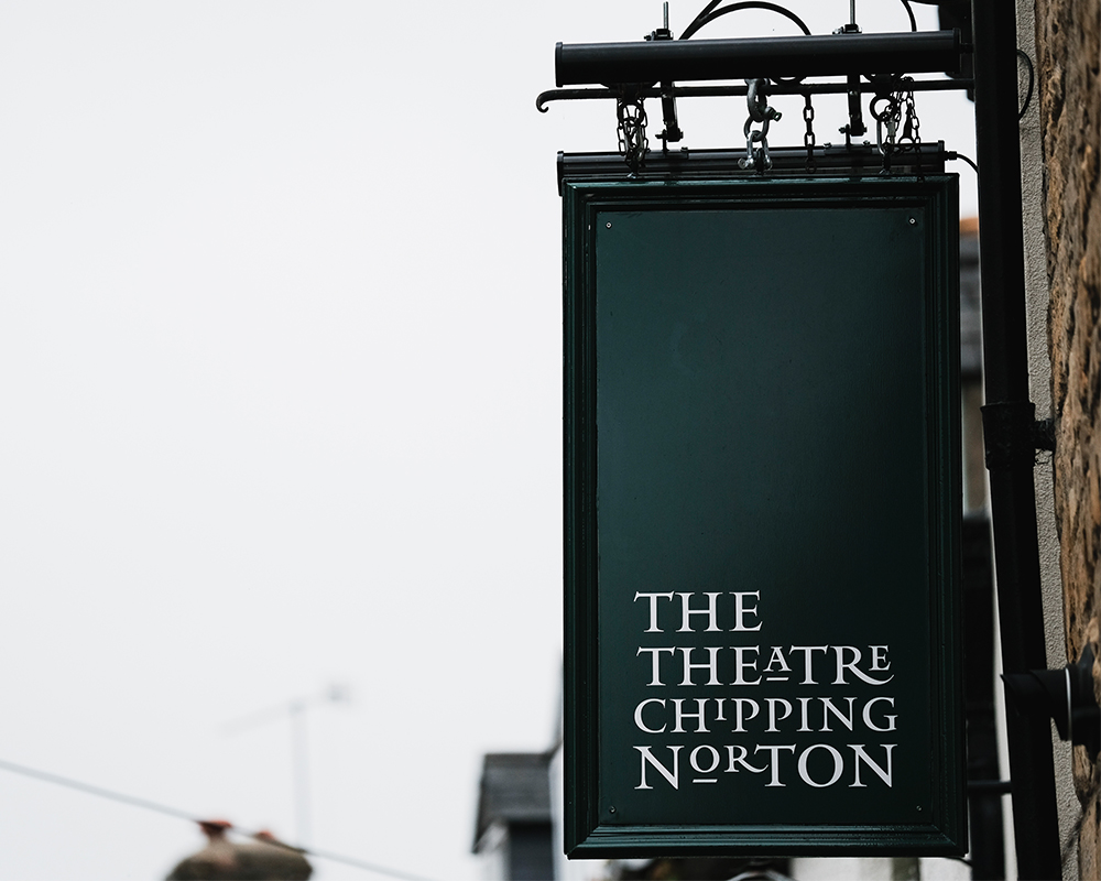 Tickets.com Client Case Study – The Theatre Chipping Norton