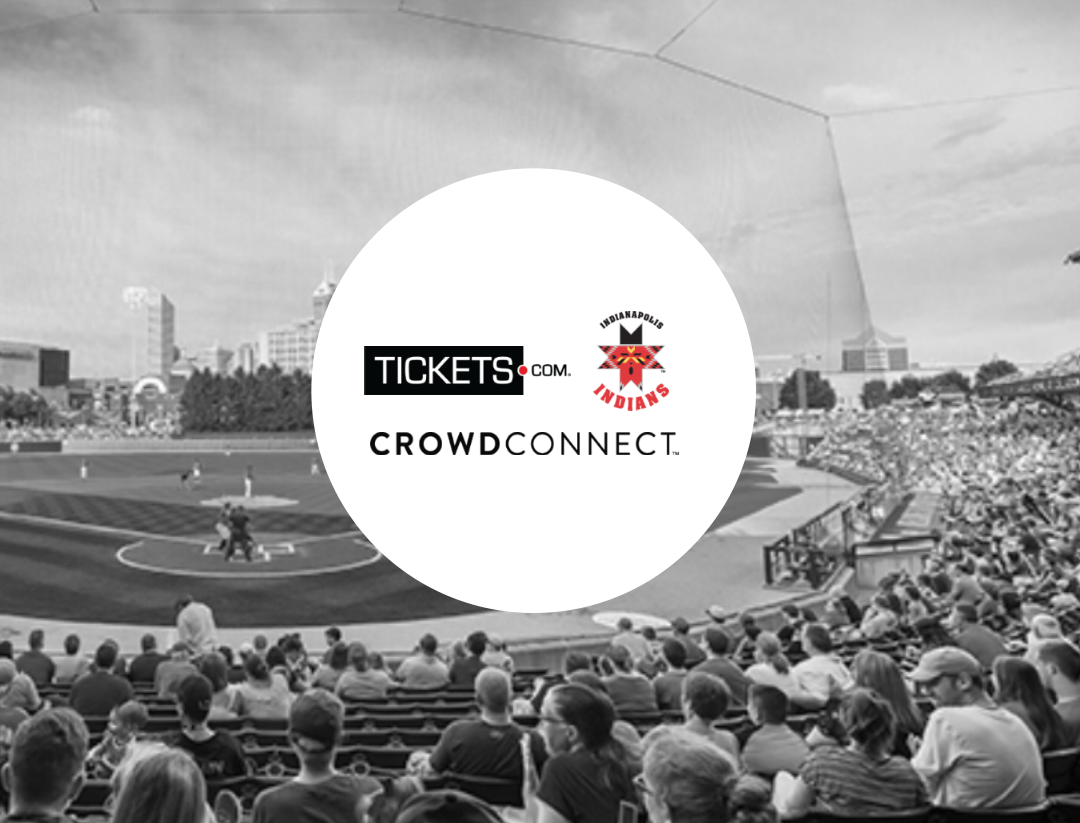 Indianapolis Indians See New Possibilities With CrowdConnectPlus