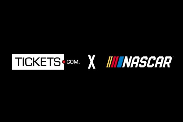 NASCAR Is Back!