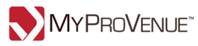 MyProVenue