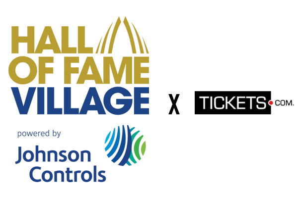 Hall Of Fame Resort And Entertainment Company Selects Tickets.com As Official Digital Ticketing Provider For Live Events