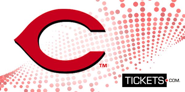 Cincinnati Reds & Tickets.com